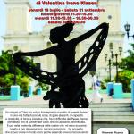 Locandina Mostra Donne di un altro mondo