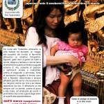 Locandina - Donne dal mondo 8-3-2014